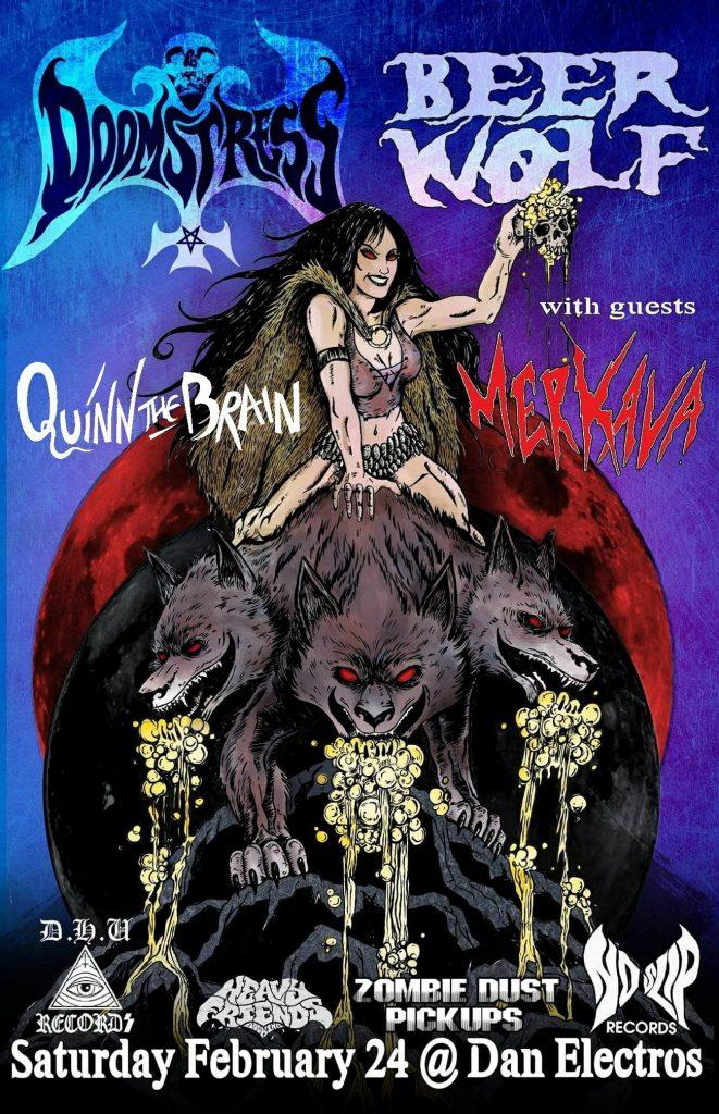 Quinn the Brain